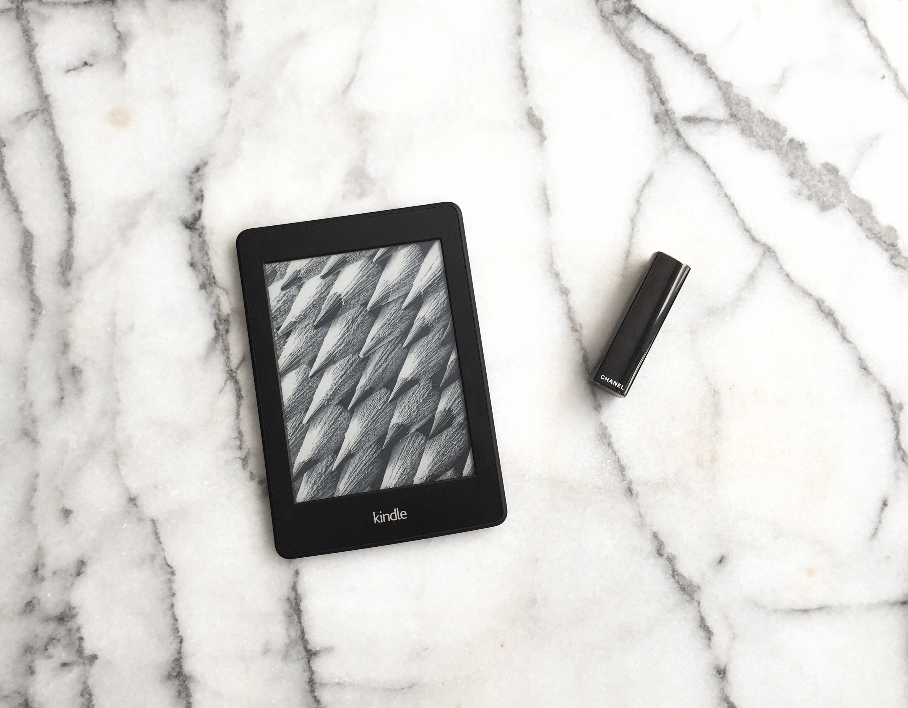 Kindle Deals Chanel Lipstick
