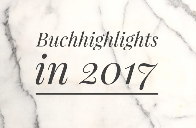 2017 Buchhighlights