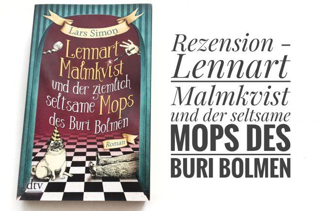 Lennart Malmkvist Rezension