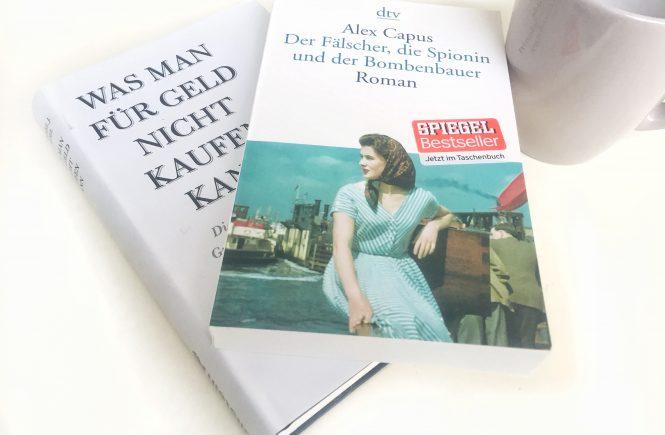Bücher im Februar