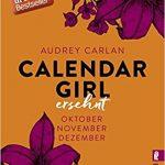 Calender Girl - Ersehnt