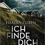 Ich finde dich - Harlan Coben