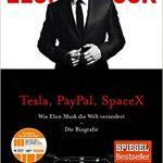 Elon Musk Biographie