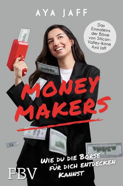 Moneymakers Aya Jaff